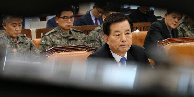 '대북확성기' 유보적이던 국방부 장관 입장, 청와대가 '급선회'