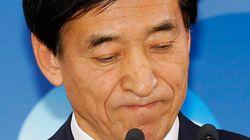 한국은행, 경제성장률 전망치 또