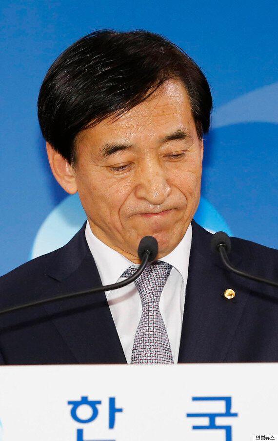 한국은행, 올해 경제성장률 전망치 3.2→3.0%로