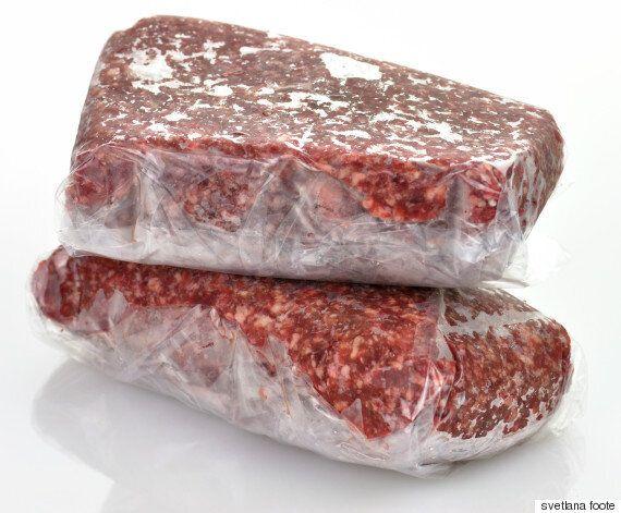냉동 고기 관리에 대해 잘못 알고 있는 3가지
