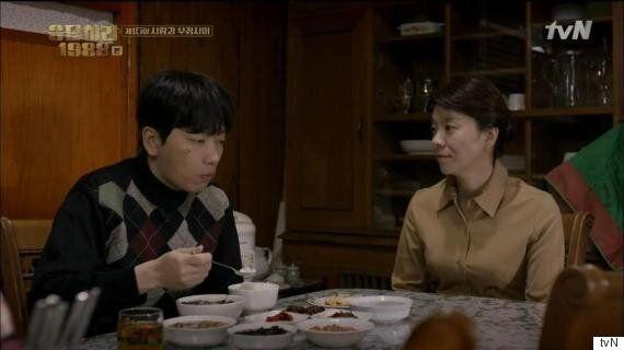 '응답하라 1988' 속 동룡이네 집은 서교동에