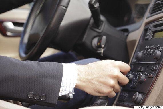 대리운전기사 6명 중 1명은 우울 증상을 겪는다(연구