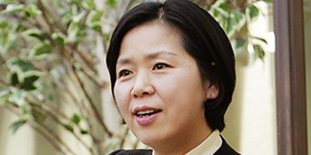 더민주, '삼성전자 첫 고졸 여성 임원' 양향자 상무