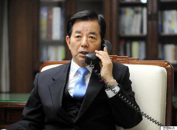 한미 국방부 장관, 북한 4차 핵실험 강력