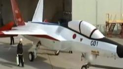 일본 독자개발 스텔스전투기
