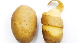 감자 많이 먹으면 당뇨병 위험 높아진다 (일본