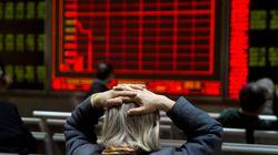 중국, '서킷 브레이커' 잠정