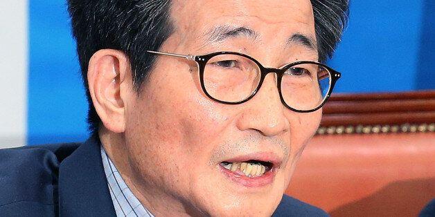 더민주 이목희 의원, 비서관 월급 상납 의혹