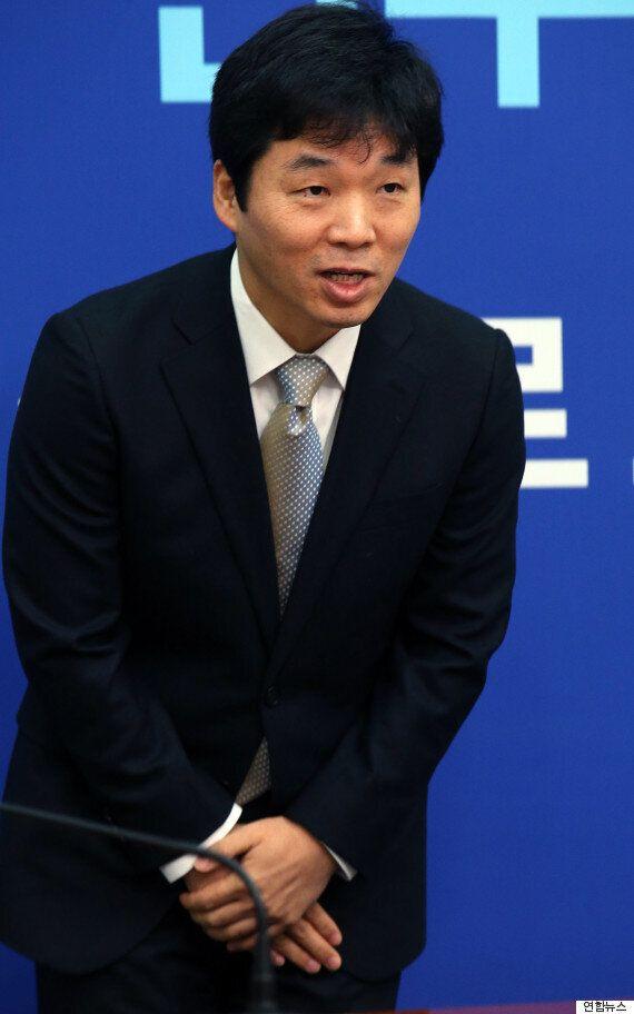 김병관 게임업체 웹젠 이사회 의장, 더민주