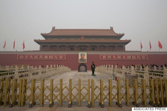 중국, 역사상 가장 엄격한 대기오염 방지법을