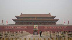 중국, 역대 최고 대기오염 방지법