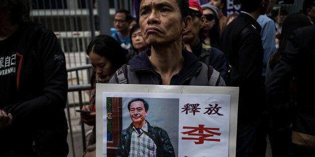 홍콩의 자유가 새롭게 위협당하고