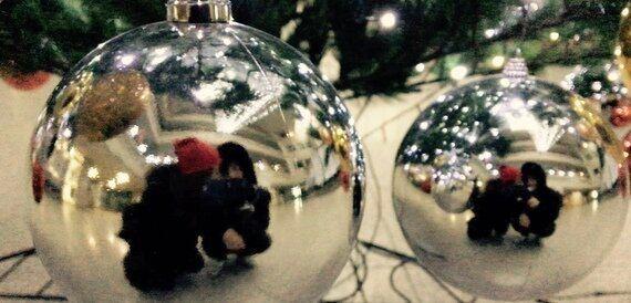 크리스마스에는 축복을, 클리토리스에는