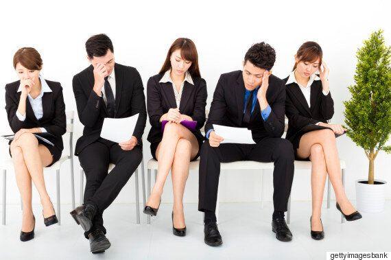 2014년 대졸취업자, 여성이 남성을