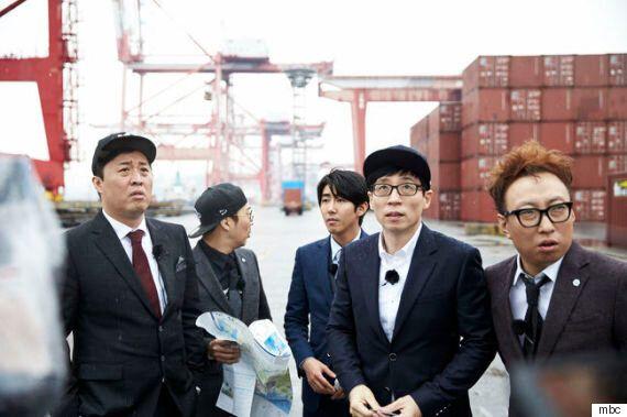 김태호PD가 말한 '부산경찰 추격전'의 가장 큰 기대