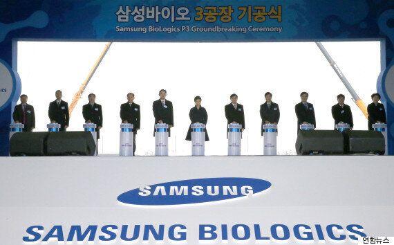 이재용의 '바이오 삼성'에 대한 5가지