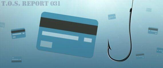 오프라인 신용카드 보안, 지갑에서