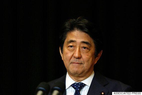 아베 총리, 위안부 문제 타결위해 외무상