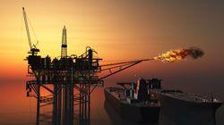 두바이유 배럴당 2004년 이후 최저치