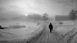 스칸디나비아 대표 사진가 '펜티 사말라티'의 전시가