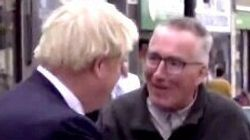 Watch Boris Johnson Get Told Off To His Face In The Most British Way
