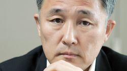 '대표 사퇴 인질극'과 관련해 문재인의 잘못을 묻는 질문에 대한 표창원의