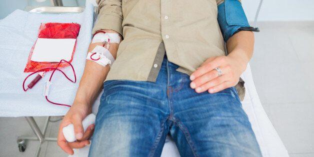 미국, 1년 이상 성관계 없는 남성 동성애자 헌혈