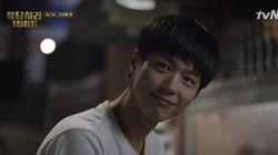 박보검, KBS 연기대상 MC