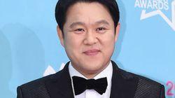 김구라, 22년만에 첫 연예대상