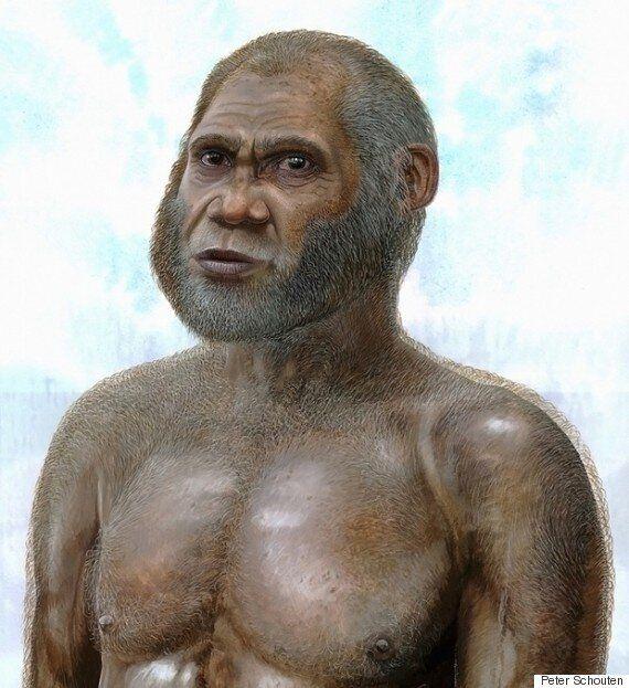 고대 인류는 빙하기 후반까지 살아남았을 수도