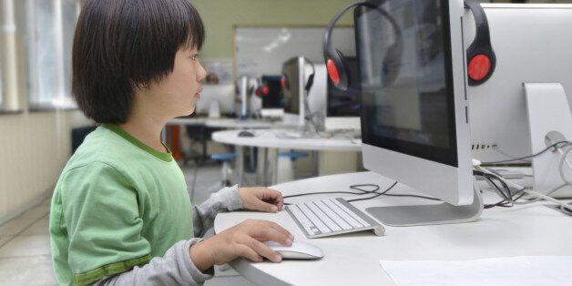 인천 초등학교 78곳, 폰트 무단 사용의 표적이