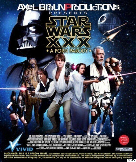 '스타워즈 : 깨어난 포스' 덕분에 이 영화의 DVD 판매량도 500% 이상