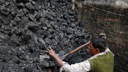 '파리기후협약'에 대한 세계 석탄 업계의