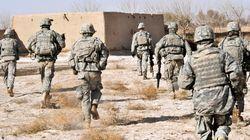 아프간 탈레반 자폭테러로 미군 6명