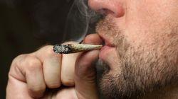 마리화나 과다 흡입으로 죽은 미국인 숫자는