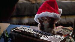 크리스마스를 싫어하는 사람을 위한 크리스마스 영화