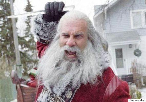 크리스마스를 저주하는 사람을 위한 크리스마스 영화