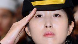 '아덴만 파병' 마치고 돌아온 SK 회장 딸 최민정