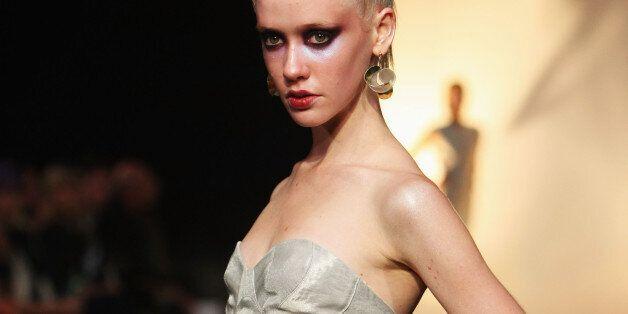 프랑스, '지나치게 마른 패션 모델' 퇴출 법안