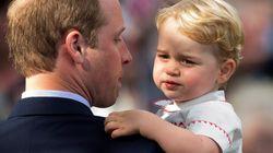 영국 조지왕자가 다니게 될 유치원의