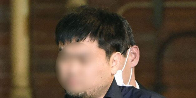 일본 검찰, '야스쿠니 폭발음 사건' 한국인 용의자