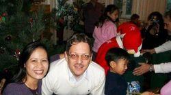 북한에서 보낸 크리스마스와