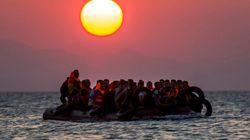 12개국 허핑턴포스트가 선정한 '2015년의
