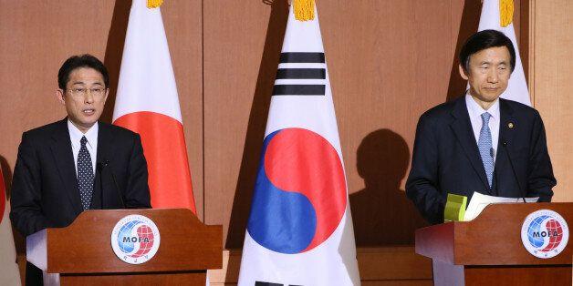 일본군위안부 한일정부 합의 어떻게 볼 것인가   일본에 놀아난