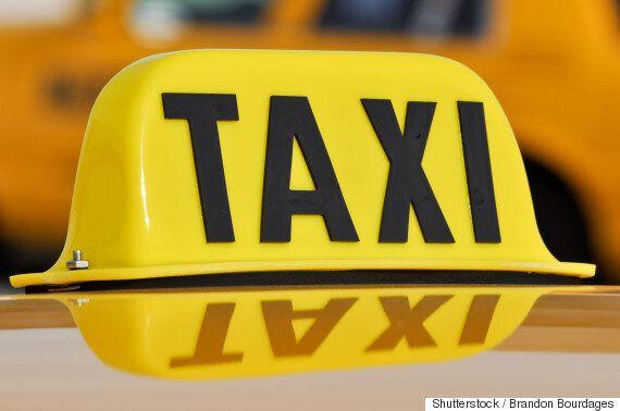 택시 업무를 맡은 '서울시 공무원'이 직접 '택시기사'로