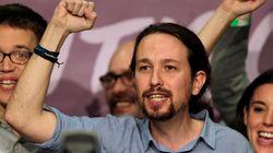 스페인 정치의 새 시대가