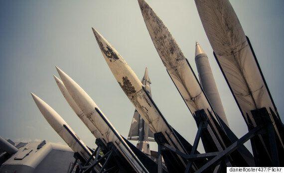 한국, 작년 세계 최대 무기