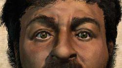 영국 법의학자가 예수 얼굴을 과학적으로