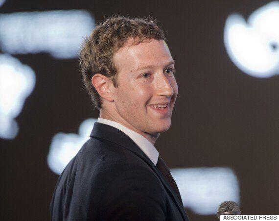 저커버그, 선별적 무료 인터넷보급 사업 적극