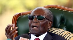 Robert Mugabe, Zimbabwe's First Post-Independence President,